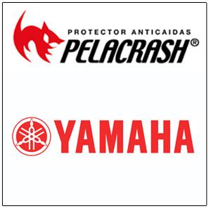 protector carenado moto yamaha