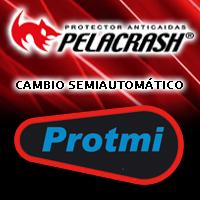 cambio semiautomatico de moto protmi2
