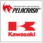 topes anticaida kawasaki