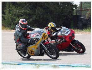 tacos anticaida moto