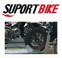Soporte de moto para remolque