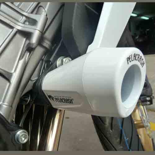 protector carenado moto honda cb650f