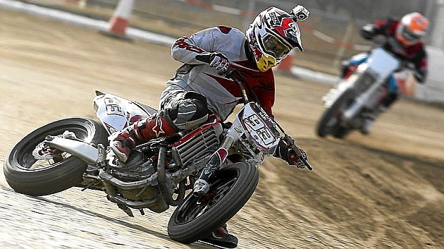 Correra Marc Marquez en Jerez?