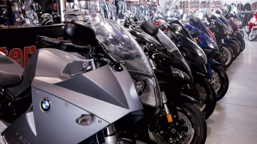 Consejos para comprar moto de segunda mano