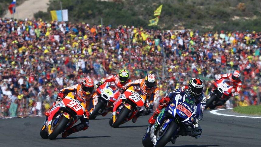 Cambios reglamento moto GP 2016