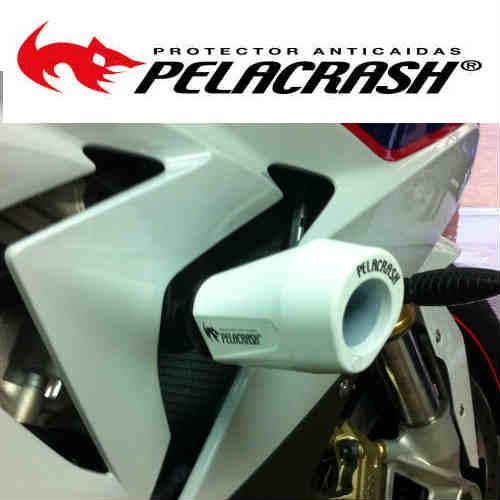 Nuevo Pelacrash BMW 1.000 2015