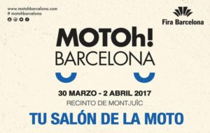 salon moto barcelona 2017
