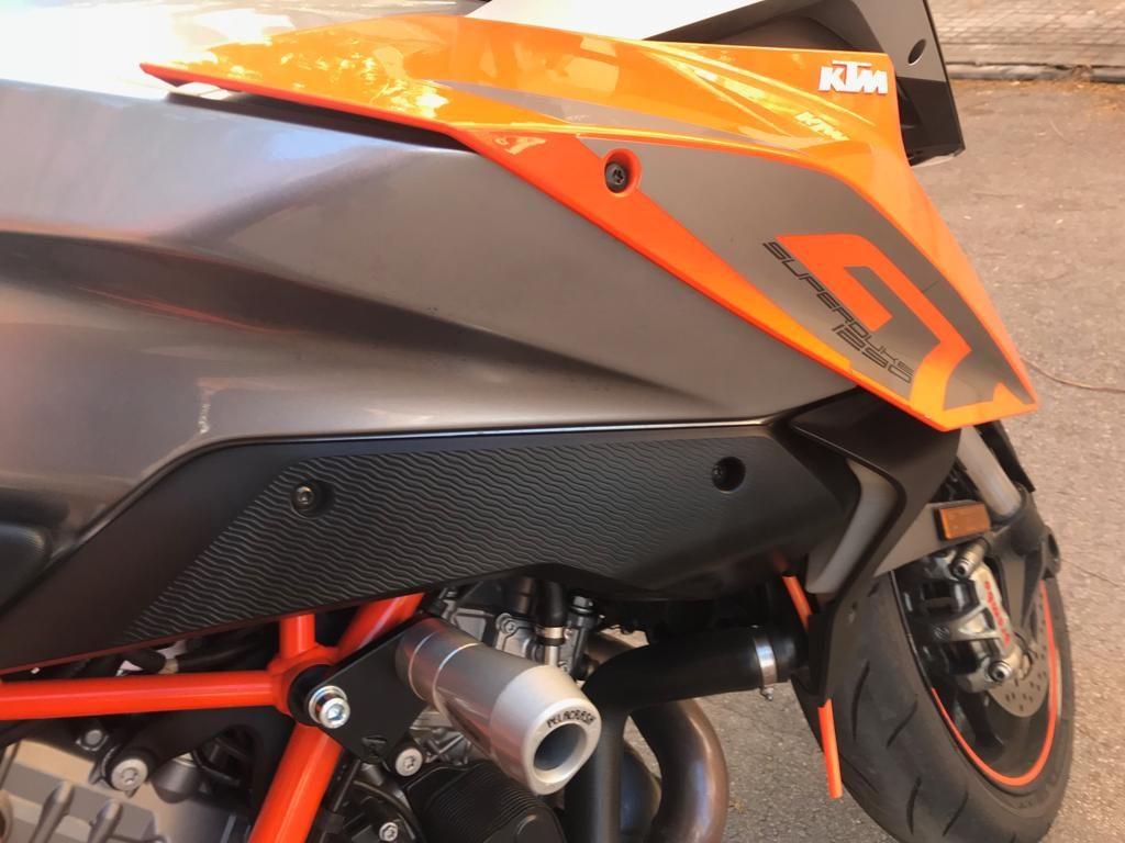 Protector de carenado para moto KTM 1290 SUPERDUKE