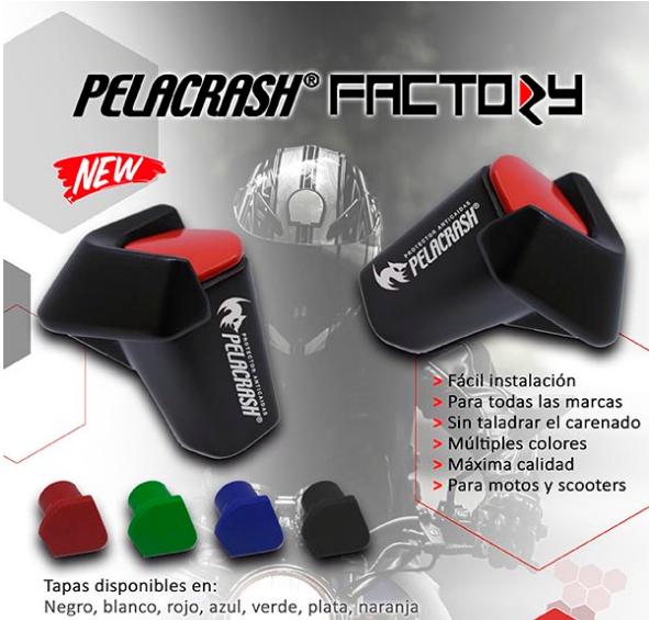 Nuevos Pelacrash Factory