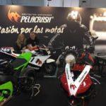 salon moto barcelona