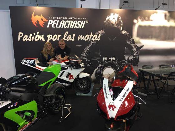 Salón Moto Barcelona 2019