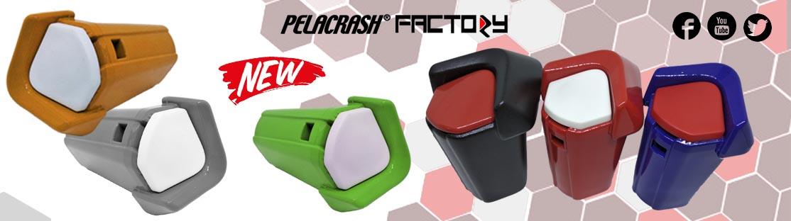 Nuevo Pelacrash Factory